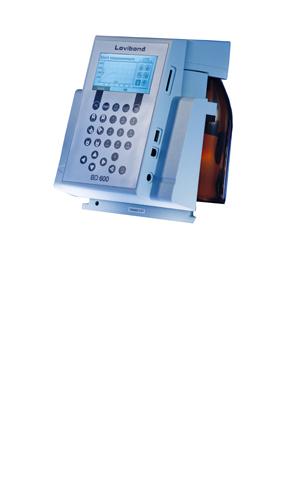 Přesná, automatická a přímá kontrola Vašich vzorků odpadních vod. Senzorový systém Lovibond® BD 600 je 6 vzorkový systém, umožňující přesné měření BSK na manometrickém principu.