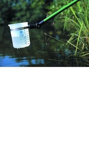 Široký sortiment odběrových zařízení:  odběrové výsuvné tyče- pro pitné, užitkové a odpadní vody odběrné nádobky z polyetylenu i nerezu - úhlové i výkyvné odběrné zařízení pro sedimenty  Navštivte náš e-shop!