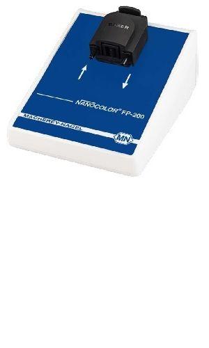 Spolehlivý: vysoká odolnost proti chemikáliím díky speciálním hadičkám Robustní: bez kontaktu chemikálií s pumpou Tichý: zvláště nízká hlučnost díky peristaltické pumpě