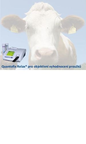 • Rychlé výsledky• Snadné provedení• Přesná analytika V mlékárenství se používají testovací proužky v oblasti analytiky - kontroly kvality.Náš výběr poskytuje chovatelům i výrobcům mléčných produktů důležité informacenapř. o kontaminaci výrobků zbytky dezinfekčních činidel nebo o průběhu tepelných procesů.
